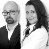 République Numérique - Profil de Katerina RYZHAKOVA & Thomas GUÉNOLÉ